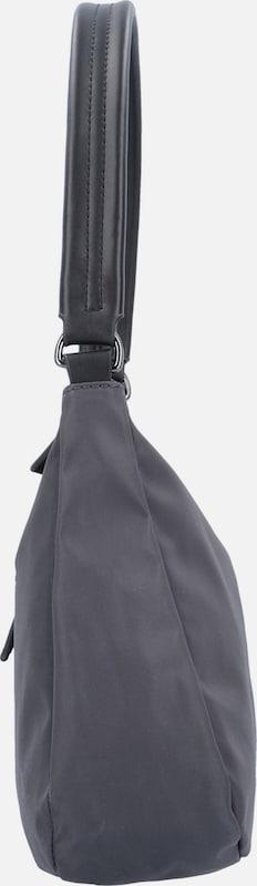 BREE 'Barcelona Nylon 17' Schultertasche 33 cm