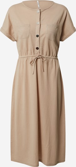 ONLY Kleid 'NOMA' in beige, Produktansicht