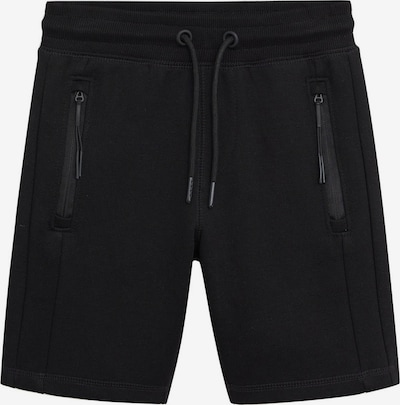 MANGO KIDS Shorts 'JAMES' in schwarz, Produktansicht