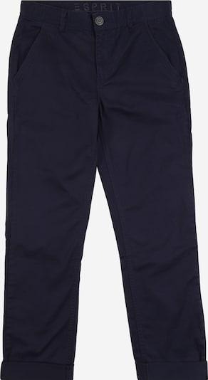 ESPRIT Pantalon en marine, Vue avec produit