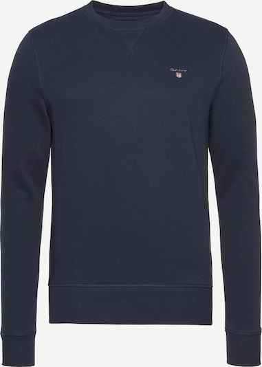 GANT Sweatshirt in navy, Produktansicht