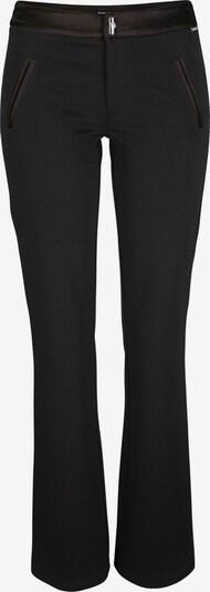 BRUNO BANANI Bootcuthose in schwarz, Produktansicht