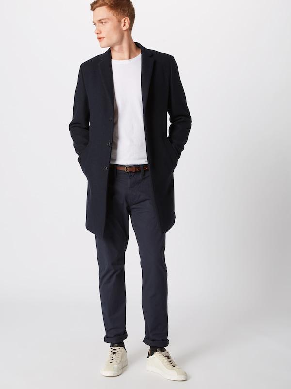 Chino Tailor En Tom Pantalon Nuit Bleu P80wnXOk