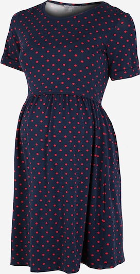 Envie de Fraise Kleid in navy / rot, Produktansicht