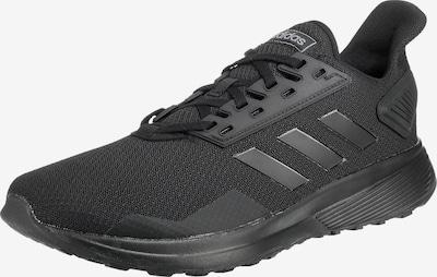 ADIDAS PERFORMANCE Laufschuhe 'Duramo 9' in schwarz, Produktansicht