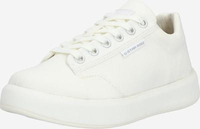 G-Star RAW Sneaker 'Strett Cup WMN' in weiß, Produktansicht