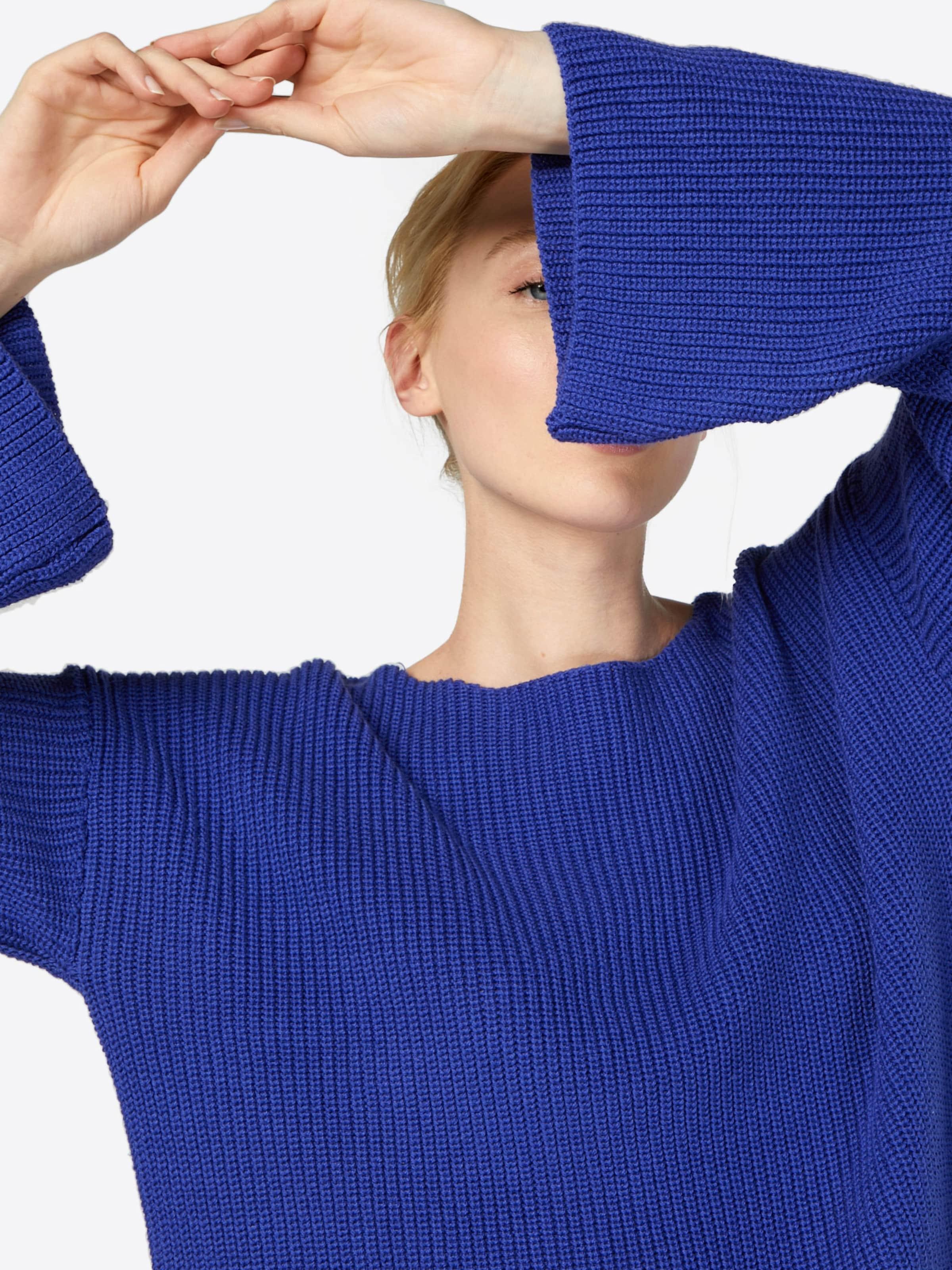 NA-KD Grobstricksweater Outlet Beliebt TMNpVrVe
