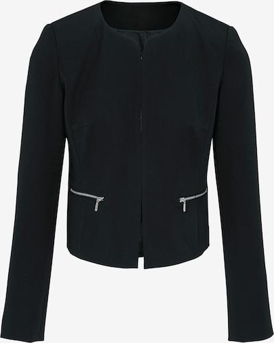heine Blazer in black, Item view