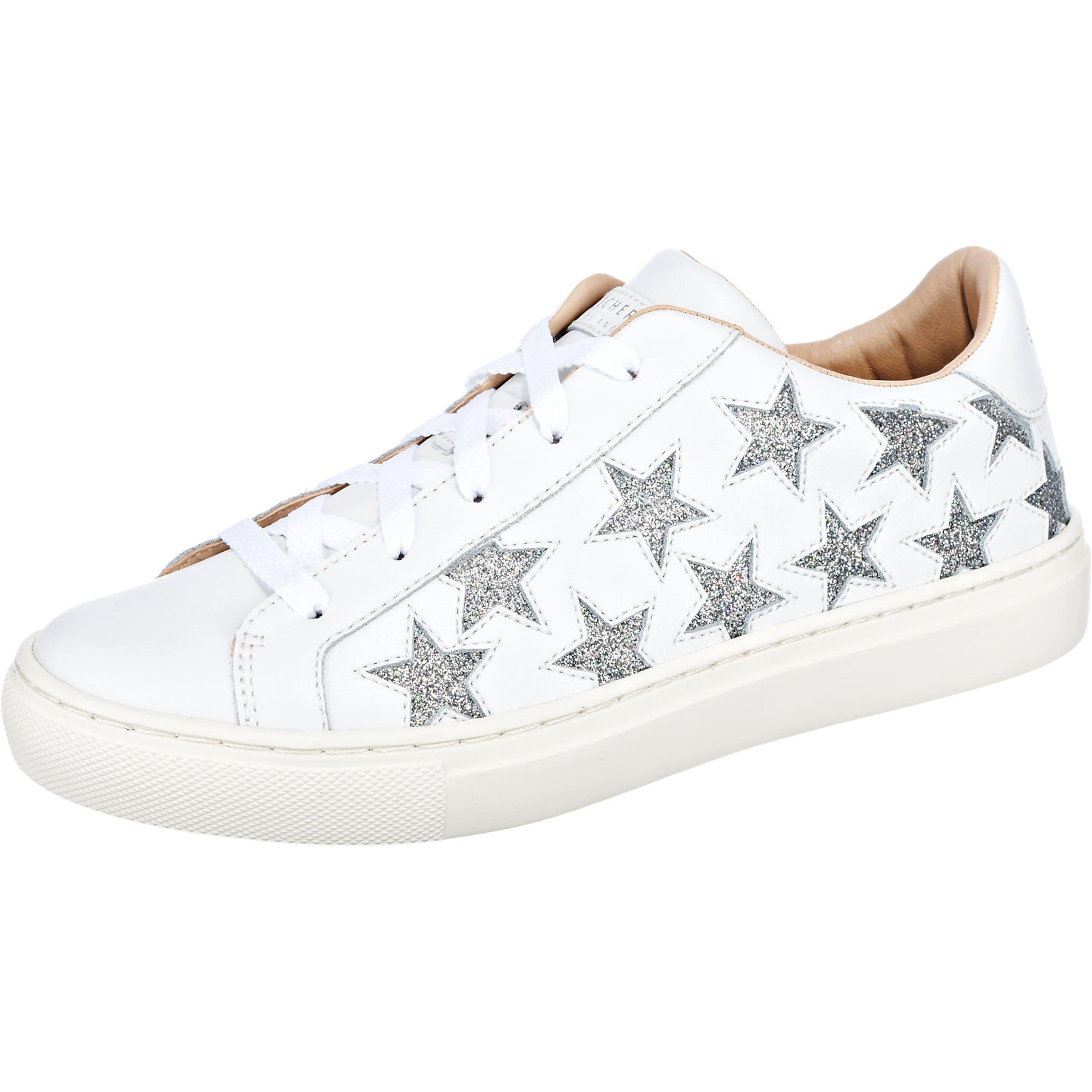 SKECHERS  Side Street Star Side  Sneakers