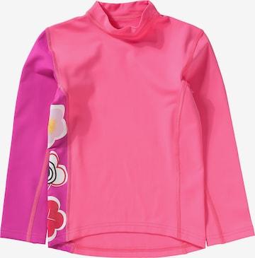 HYPHEN Schwimmshirt in Pink