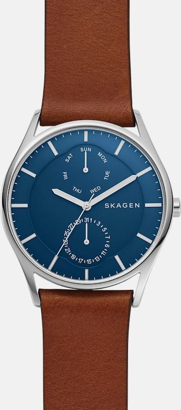 SKAGEN Multifunktionsuhr 'HOLST, SKW6449'