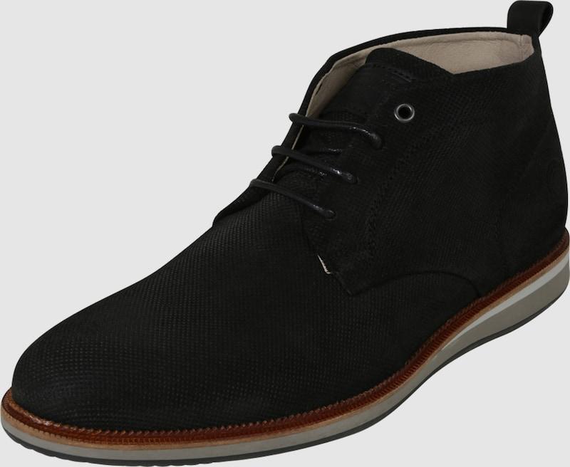 Haltbare im Mode billige Schuhe BULLBOXER | Schnürschuh im Haltbare Chukka-Style Schuhe Gut getragene Schuhe 2542ad