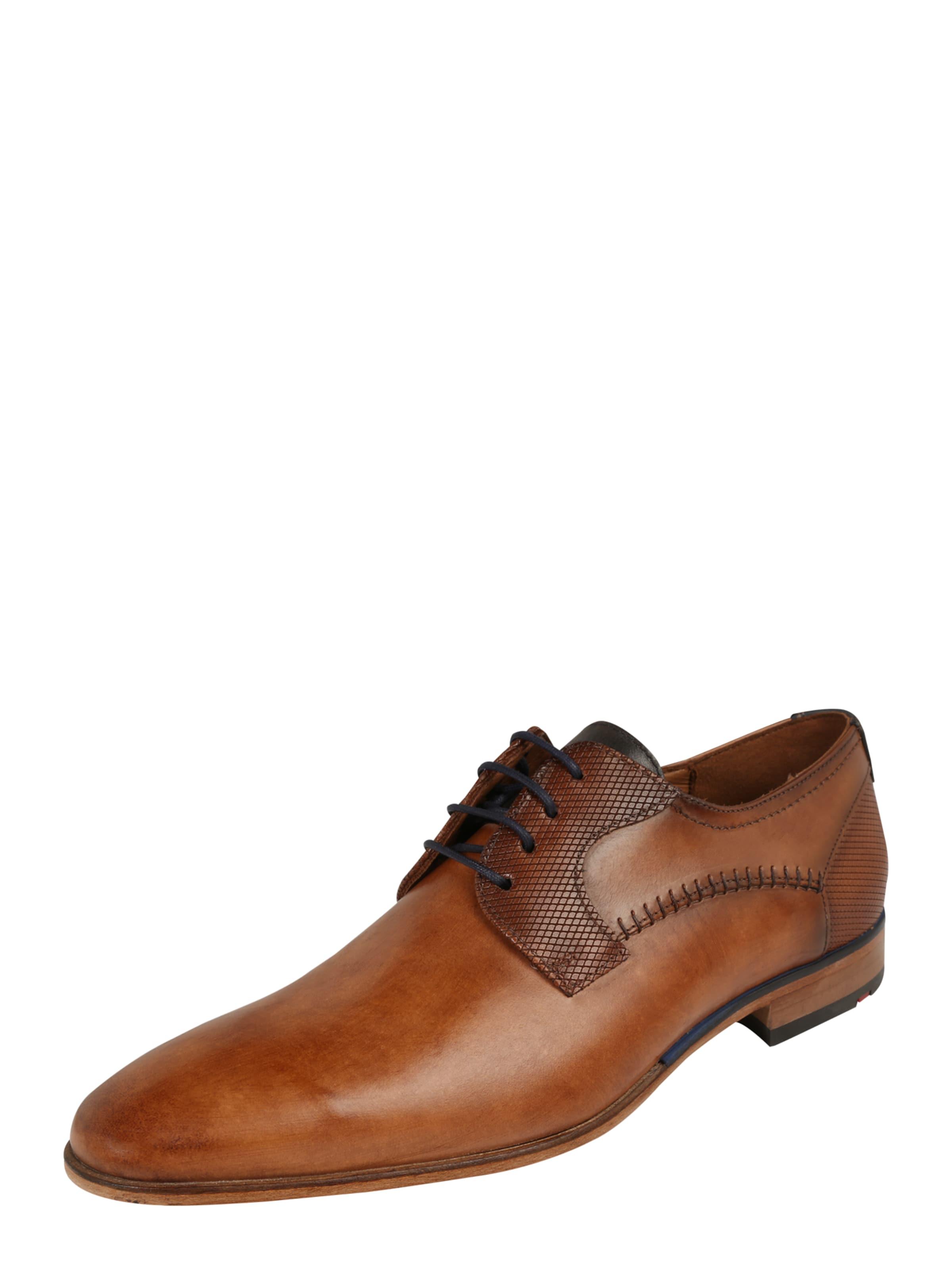 LLOYD Schnürschuhe HEATH Verschleißfeste billige Schuhe