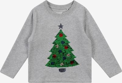 Megztinis be užsegimo 'Md.-Sweatshirt' iš STACCATO , spalva - margai pilka: Vaizdas iš priekio