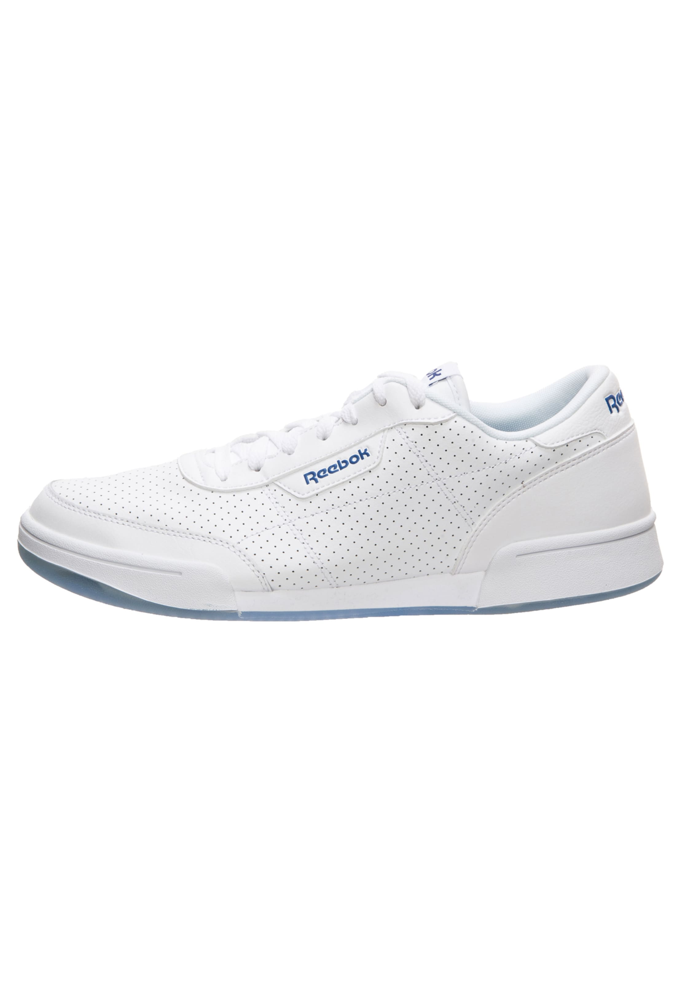 Baskets En Blanc Heredis' Reebok 'royal Classic Basses rdhtQCs