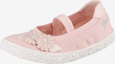 GEOX Ballerinas 'Kilwi Girl' in rosa, Produktansicht