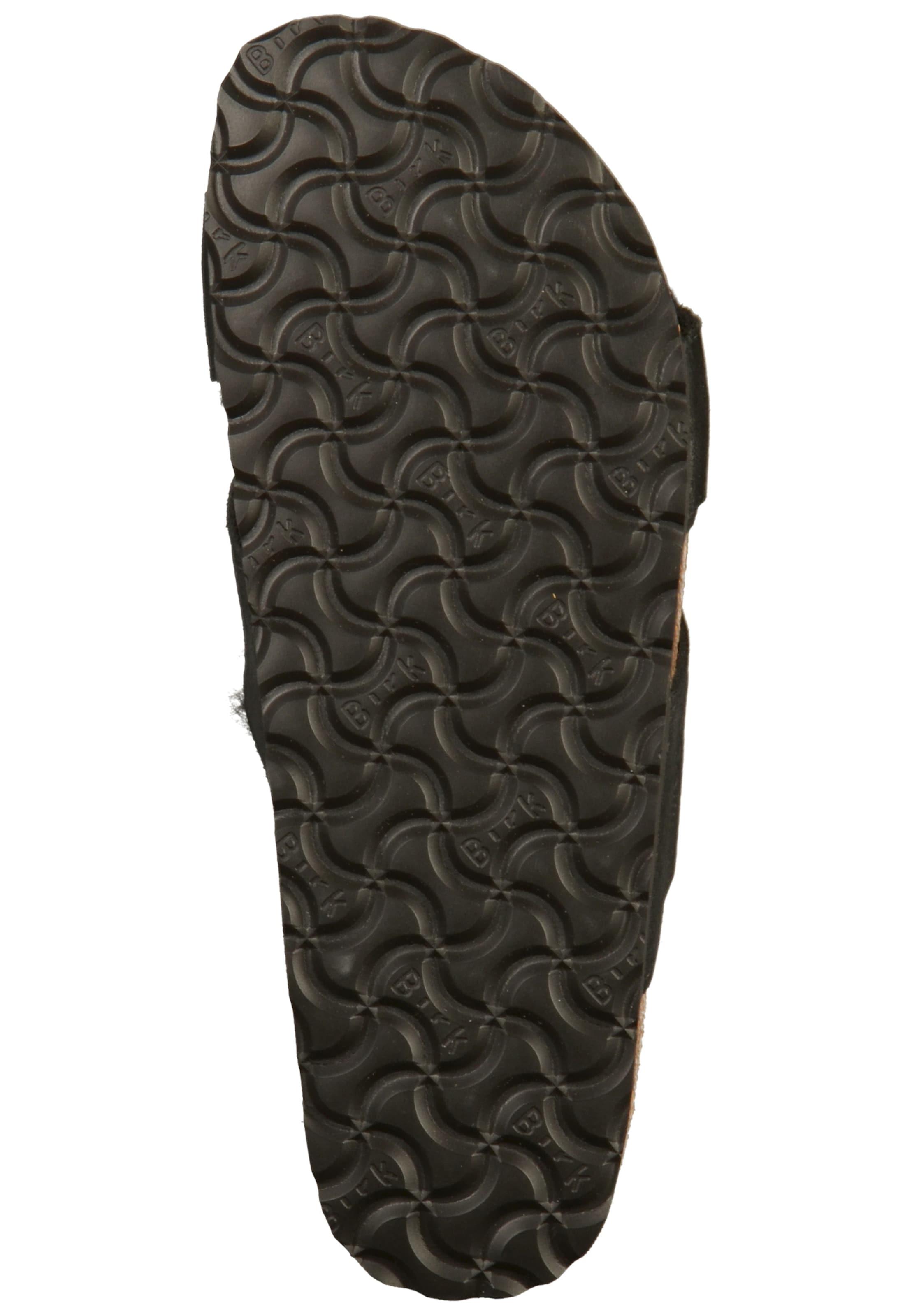 PAPILLIO PAPILLIO PAPILLIO Pantoletten 'Daytona Leder Bequem, gut aussehend 8ed2ee