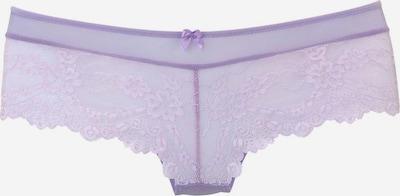 LASCANA Panty in flieder, Produktansicht