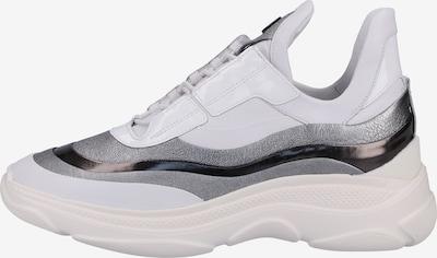Högl Sneaker in honig / silber / weiß, Produktansicht