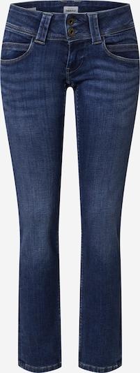 Pepe Jeans Jean 'Venus' en bleu, Vue avec produit