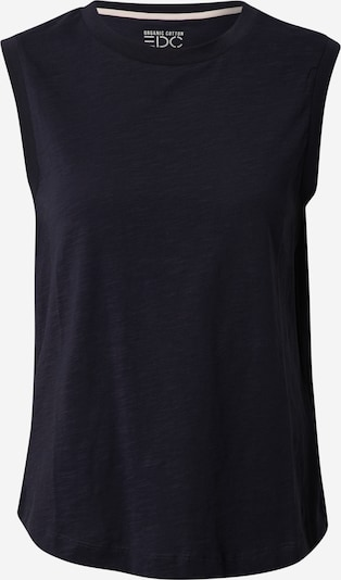 EDC BY ESPRIT Top 'FLOW CORE' in navy, Produktansicht