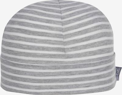 DÖLL Beanie in mottled grey / White, Item view