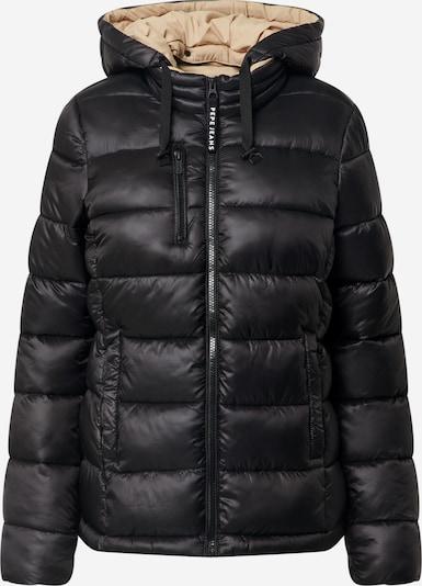 Pepe Jeans Jacke 'Cata' in schwarz, Produktansicht