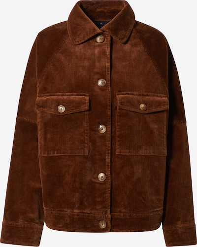 Marc O'Polo Jacke in cognac, Produktansicht