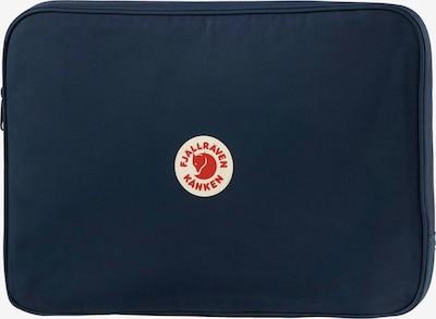 Fjällräven Laptoptasche 'Kanken 15' in blau, Produktansicht