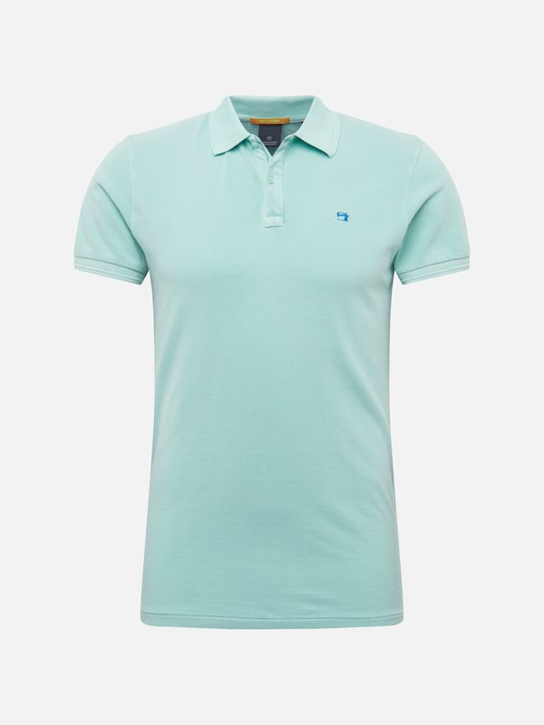 En Soda amp; T Turquoise shirt Scotch wpzqFaw