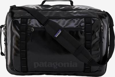 PATAGONIA Reisetasche 'Black Hole MLC' 45L in schwarz, Produktansicht
