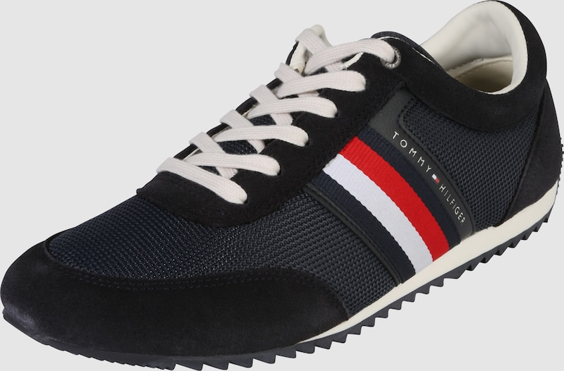 TOMMY HILFIGER Sneaker 'CORPORATE RUNNER'