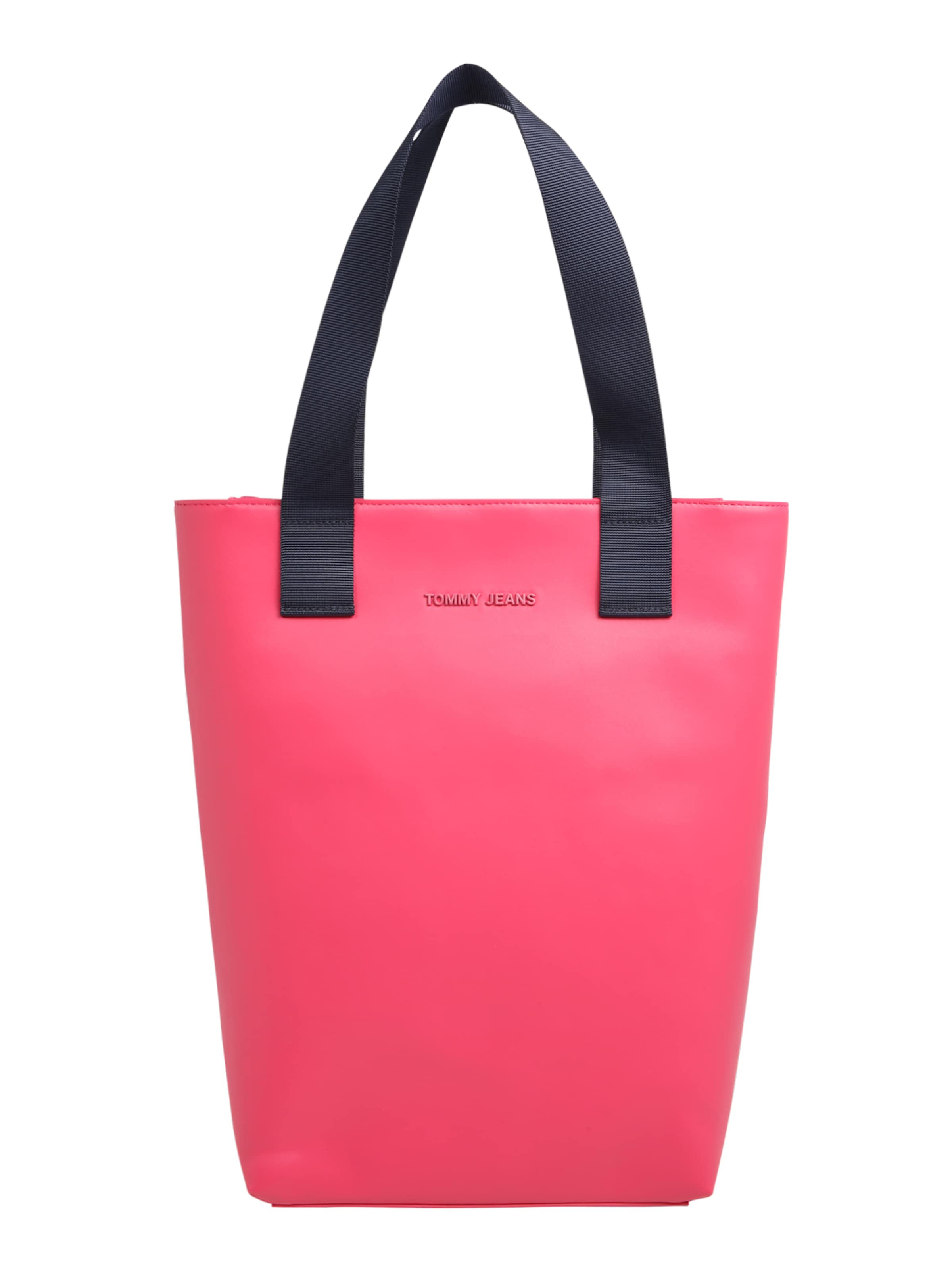 Shopper Tommy Jeans Tote' In Femme 'tjw Pu Cranberry BxoedC