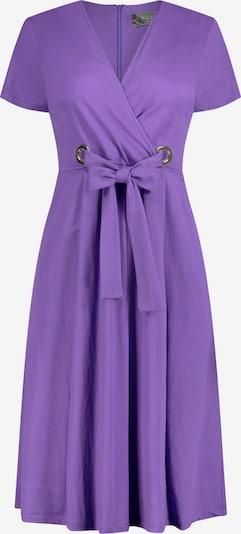 Nicowa Kleid 'ANICEN' in lila, Produktansicht