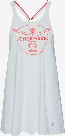 CHIEMSEE Sportovní šaty - bílá, Produkt
