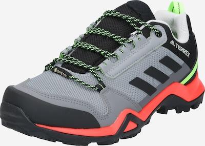 Pantofi 'Terrex Swift AX2 GTX' ADIDAS PERFORMANCE pe gri / gri bazalt / verde neon, Vizualizare produs