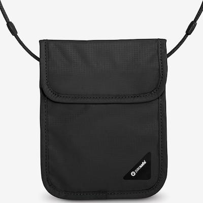 Pacsafe Brustsafe in schwarz, Produktansicht