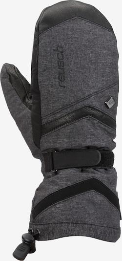 REUSCH Handschuhe 'Reusch Naria' in anthrazit / basaltgrau, Produktansicht