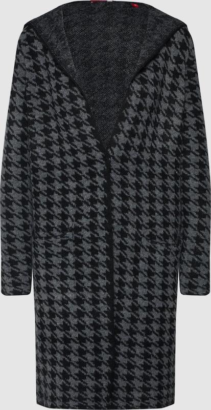 S.Oliver rot LABEL Damen - Pullover & Strickjacken 'STRICKJACKE LANGARM' in grau  Große Preissenkung