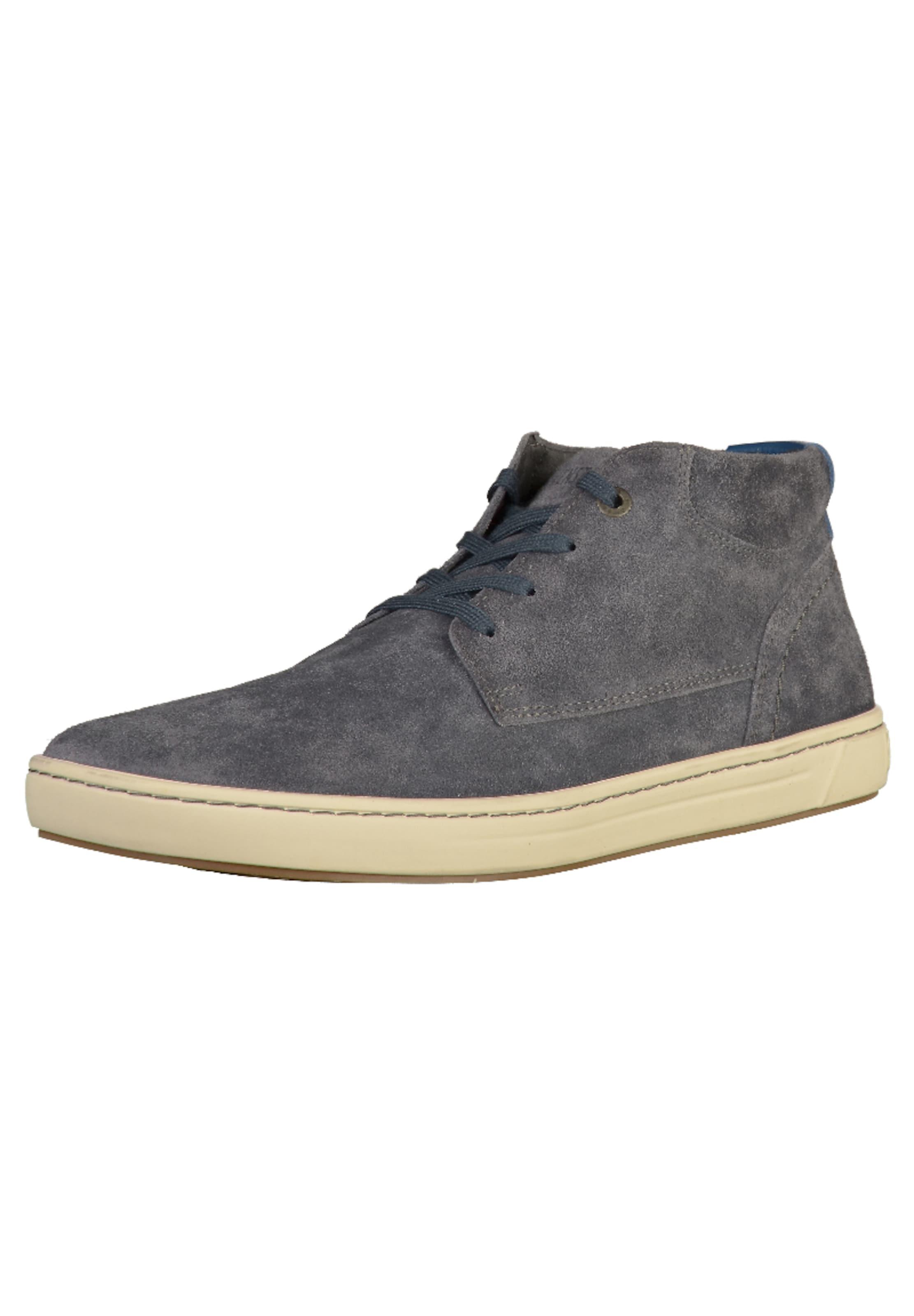 BIRKENSTOCK Sneaker Bandon Verschleißfeste billige Schuhe