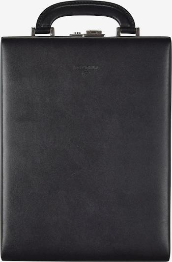 WINDROSE Uhrenbox in schwarz, Produktansicht