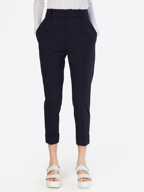 Pince En À Nuit Pantalon 'emom' Drykorn Bleu OXwPn08k