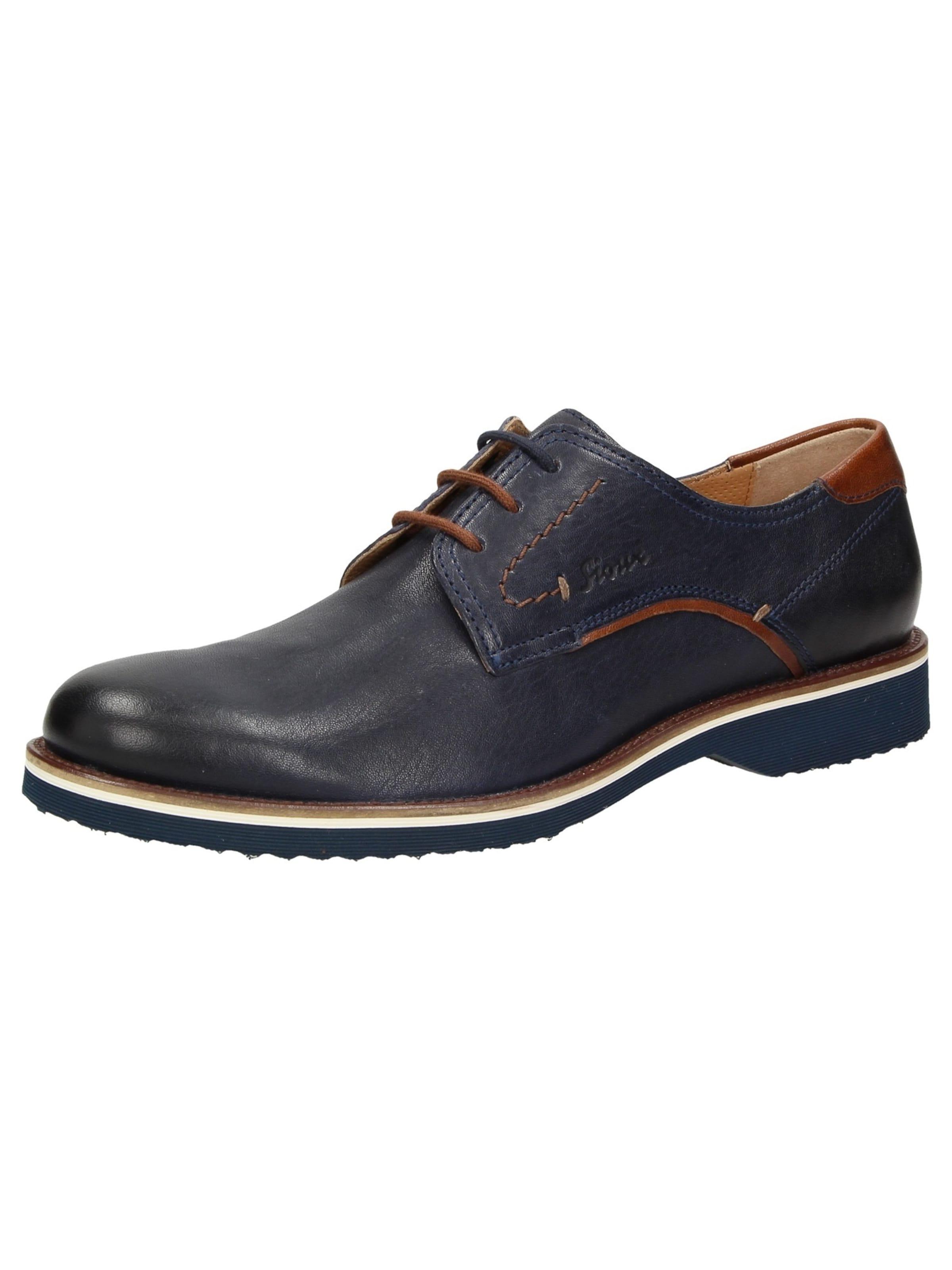 SIOUX Schnürschuh Eniz Verschleißfeste billige Schuhe