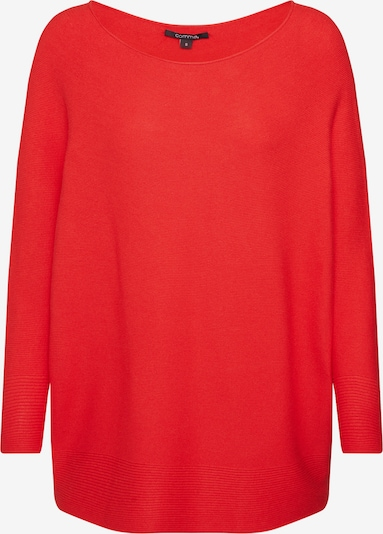 COMMA Sweater in red, Item view