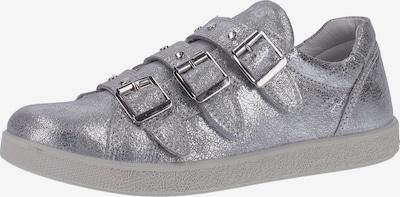 PRIMIGI Sneaker in silber: Frontalansicht