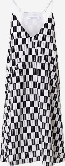 Calvin Klein Jeans Kleid in mischfarben, Produktansicht