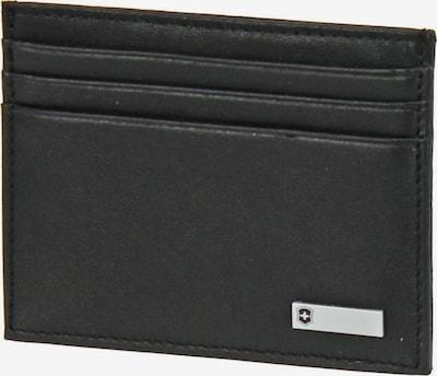 VICTORINOX Kreditkartenetui 'Altius 3.0 Sapporo' in schwarz, Produktansicht