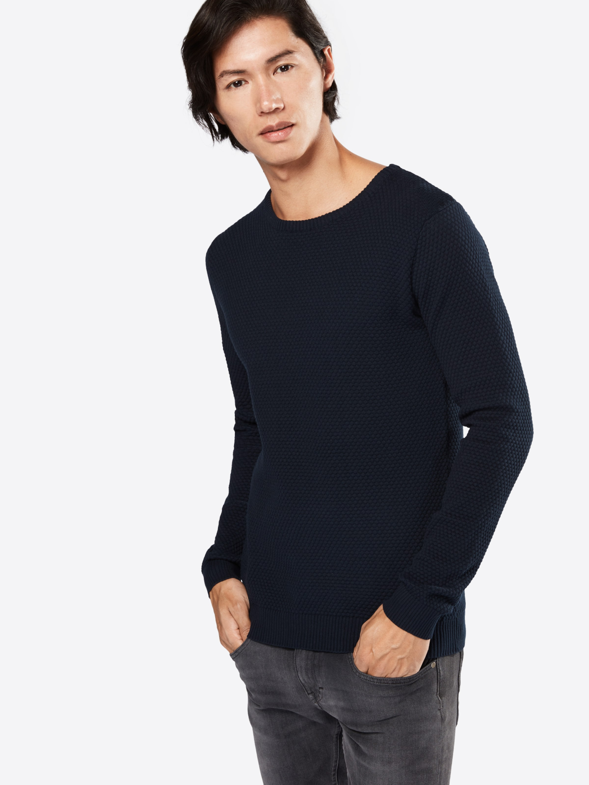 !Solid Pullover 'Gyden'