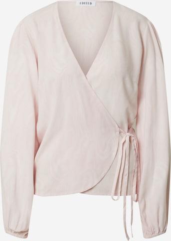 EDITED Pusero 'Papina' värissä vaaleanpunainen