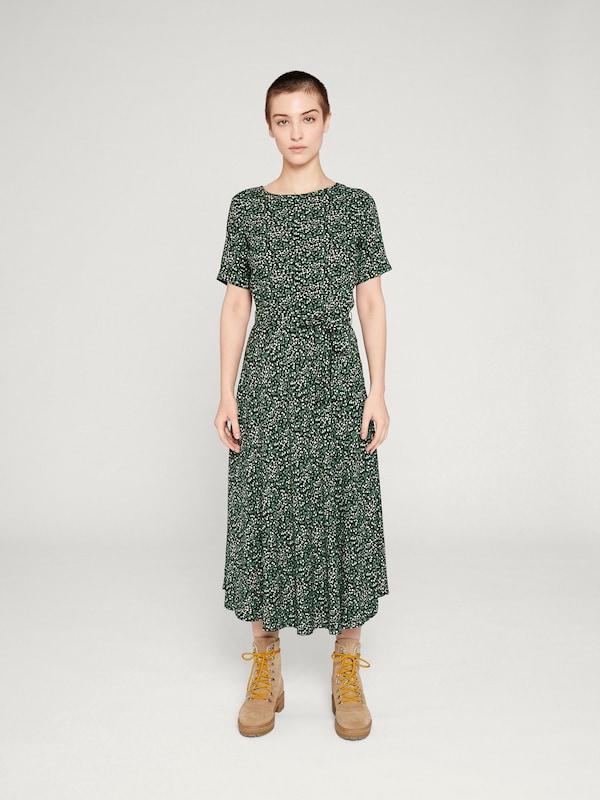 EDITED Kleid 'Rory' in gelb   grün     schwarz  Bequem und günstig 5d6b39